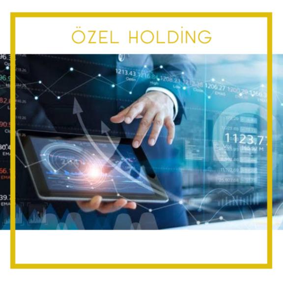 Özel Holding