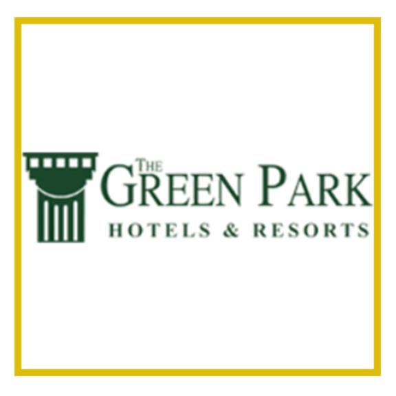 The GreenPark Hotel