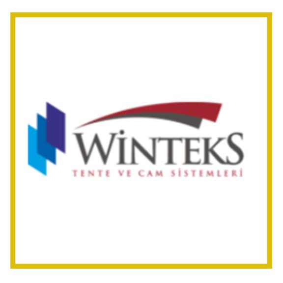 Winteks Tente ve Cam Sistemleri